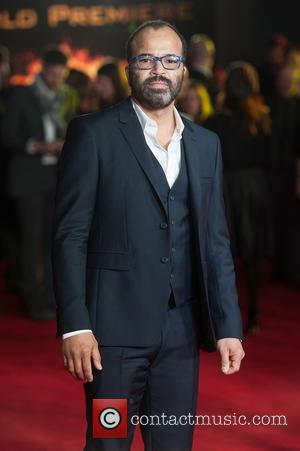 Jeffrey Wright - Shots from the red carpet ahead of the world premiere of the latest film in the Hunger...