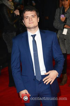 'Hunger Games' Star Josh Hutcherson Reveals Cannibalism Fantasy