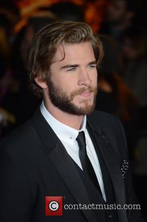 Liam Hemsworth Achieves Skydiving Dream