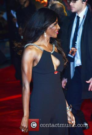 SINITTA - Shots from the red carpet ahead of the world premiere of the latest film in the Hunger Games...