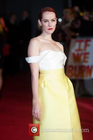 Jena Malone - 'The Hunger Games: Mockingjay, Part 1' world premiere held at the Odeon Leicester Square - Arrivals at...
