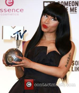 Nicki Minaj Apologises For Causing Offence With 'Only' Video