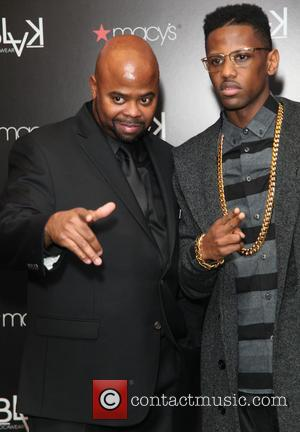 Rapper Fabolous Is A New Dad