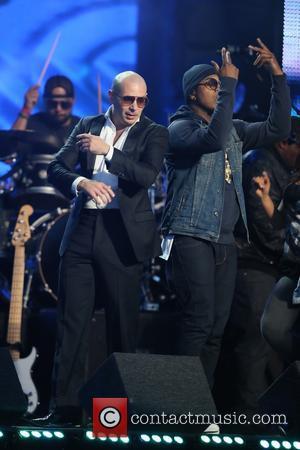 Pitbull and Ne-yo