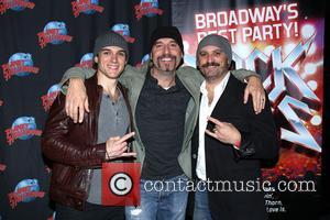 Justin Matthew Sargent, Adam Dannheisser and Genson Blimline