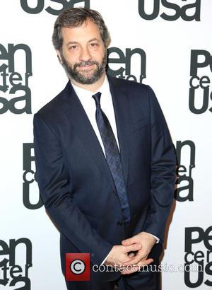 Judd Apatow - Shot of celebrities as they took to the red carpet for the 24th Annual Literary Awards Festival...