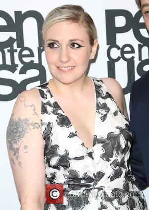 Lena Dunham Defends Sexual Abuse Story In Memoir