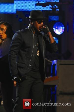 Ne-Yo - Latin Grammy award winning artist Pitbull performed together with American R&B singer song writer Ne-Yo at the ABC...