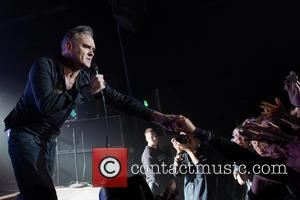 Morrissey Announces Debut Novel 'List Of The Lost' To Be Published In September