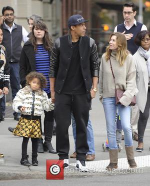 Ellen Pompeo, Chris Ivery and Stella Pompeo Ivery - Ellen Pompeo, Chris Ivery and their daughter Stella go for a...