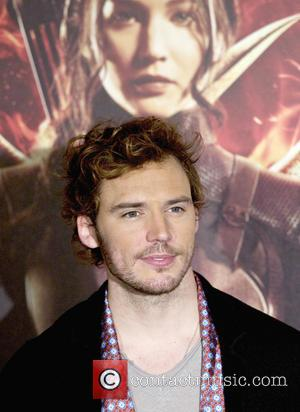 Sam Claflin - 'The Hunger Games: Mockingjay Part 1' Madrid photocall at Villamagna Hotel - Madrid, Spain - Wednesday 12th...
