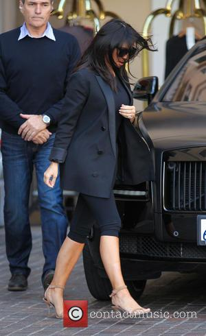 Kris Humphries Disses Ex-Wife Kim Kardashian's Paper Mag Cover