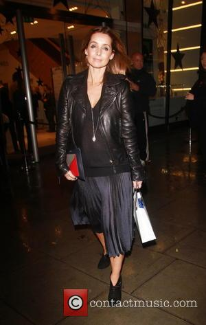 Louise Redknapp - The #PandoraWishes campaign launch event saw a host of British stars attend the event at the Pandora...