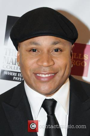 Ll Cool J Allergic To Daughter's Dog