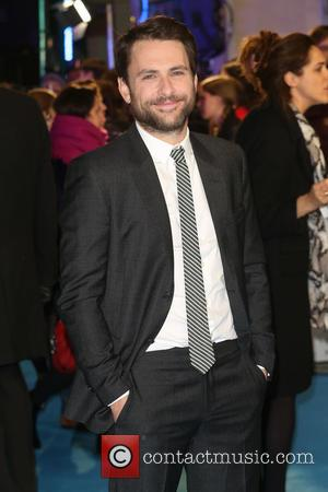 Charlie Day - Shots of the stars from 'Horrible Bosses 2' as they arrived at the UK film premiere in...