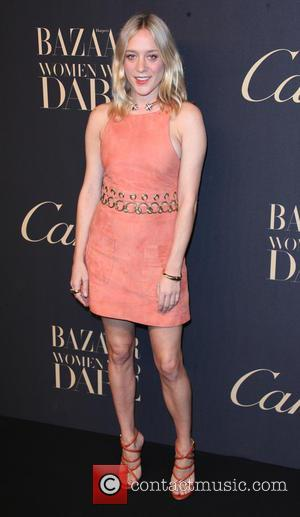 Chloe Sevigny - Snaps of a variety of stars as they arrived at the Maison Cartier 100th anniversary celebration of...