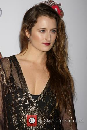 Grace Gummer - Photographs from the American Film Institute Film Festival and a screening of 'The Homesman' in Los Angeles,...