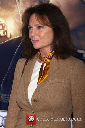 Jacqueline Bisset - Photographs from the American Film Institute Film Festival and a screening of 'The Homesman' in Los Angeles,...