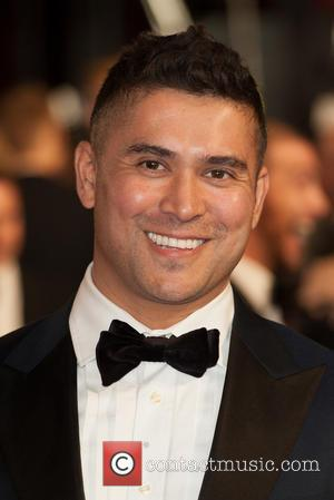 Rav Wilding - World premiere of 'KAJAKI. The True Story' at Vue Cinemas in Leicester Square - Arrivals at Leicester...