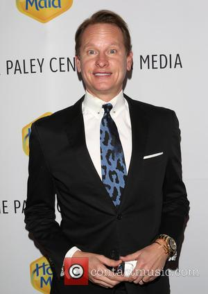 Carson Kressley - A variety of celebrities were photographed as they arrived at the Paley Center which was the venue...