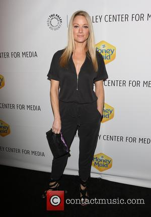 Teri Polo - A variety of celebrities were photographed as they arrived at the Paley Center which was the venue...