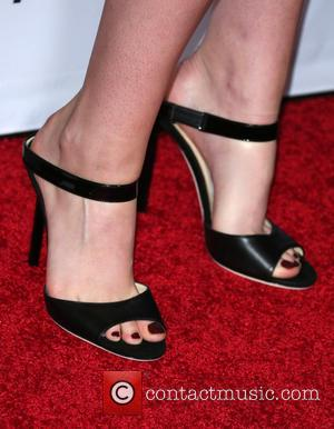 Kristen Stewart - AFI FEST 2014 Presented By Audi Special Screening Of