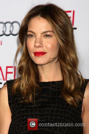 Michelle Monaghan - A variety of stars attended an event to pay tribute to Italian film star Sophia Loren at...