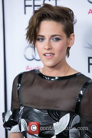 Kristen Stewart - Celebrities attend AFI FEST 2014 Presented By Audi Special Screening Of