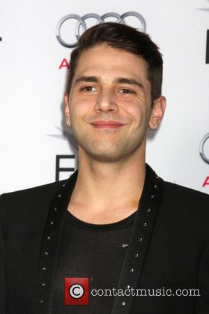 Xavier Dolan - Mommy Special Screening at AFI Film Festival at Dolby Theater - Los Angeles, California, United States -...