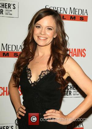 Rachel Boston - Shots from the red carpet ahead of the premiere of 'Food Chains' which was held at the...