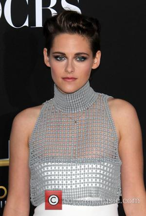 Kristen Stewart Interested In Joining Marvel Cinematic Universe?
