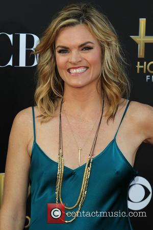 Missi Pyle - 2014 Hollywood Film Awards - Arrivals at The Palladium, Hollywood Film Awards - Hollywood, California, United States...