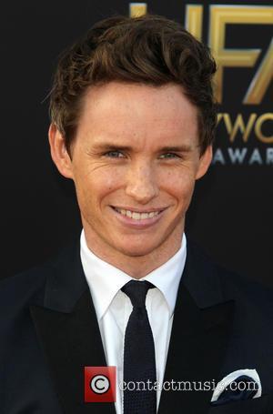 Eddie Redmayne And Benedict Cumberbatch Share Oscars Disbelief