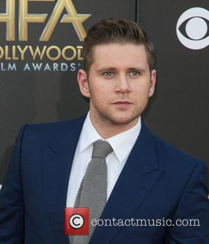 Allen Leech - 18th Annual Hollywood Film Awards at the Hollywood Palladium - Arrivals at The Palladium, Hollywood Film Awards...