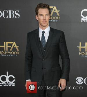 Benedict Cumberbatch Faced His Fears For David Gilmour Performance