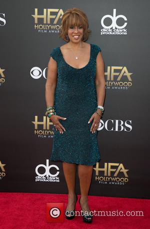 Gayle King - 18th Annual Hollywood Film Awards at the Hollywood Palladium - Arrivals at The Palladium, Hollywood Film Awards...