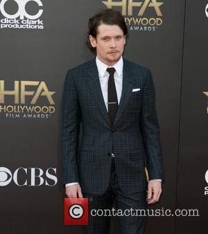 Jack O'Connell - 18th Annual Hollywood Film Awards at the Hollywood Palladium - Arrivals at The Palladium, Hollywood Film Awards...