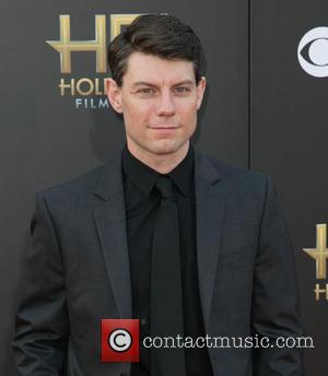 Patrick Fugit - 18th Annual Hollywood Film Awards at the Hollywood Palladium - Arrivals at The Palladium, Hollywood Film Awards...