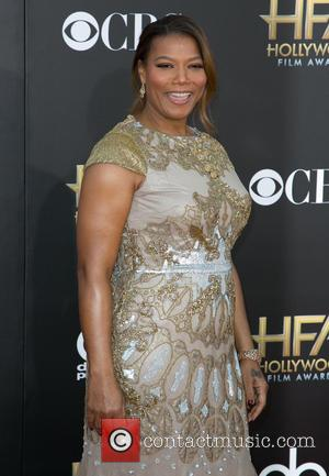 Queen Latifah - 18th Annual Hollywood Film Awards at the Hollywood Palladium - Arrivals at The Palladium, Hollywood Film Awards...