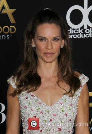 Hilary Swank Relived Ancestor's Story In New Movie