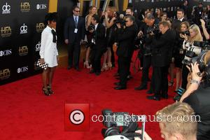 Janelle Monae Brought To Tears By Young Fan
