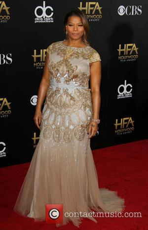 Queen Latifah's Talk Show Cancelled