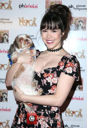 Claire Sinclair - Jennifer Harman Celebrity Poker Tournament to benefit Nevada Society for the Prevention of Cruelty to Animals, held...