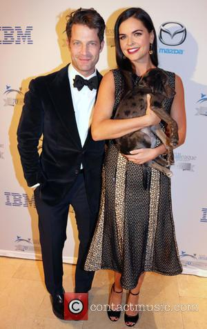 Nate Berkus and Katie Lee