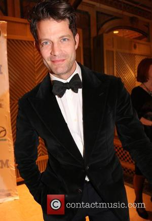 Nate Berkus - North Shore Animal League America 2014 Celebrity Gala at The Plaza Hotel - New York City, New...
