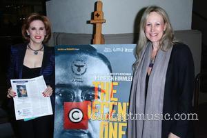 Kat Kramer and Hilary Helstein