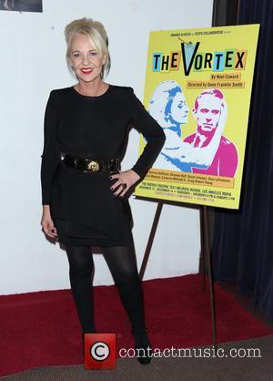 Amanda Eliasch at The Matrix Theatre