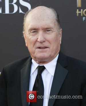 Robert Duvall - 18th Annual Hollywood Film Awards at The Palladium - Arrivals at The Palladium, Hollywood Film Awards -...