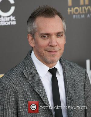 Jean-Marc Vallée - 18th Annual Hollywood Film Awards at The Palladium - Arrivals at The Palladium, Hollywood Film Awards -...