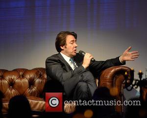 Jonathan Ross - Jonathan Ross hosts an evening with Arnold Schwarzenegger at The Pavillion, Elland Road - Leeds, United Kingdom...